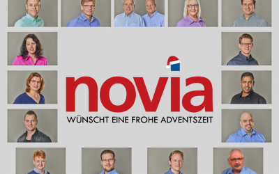 Süße Adventszeit