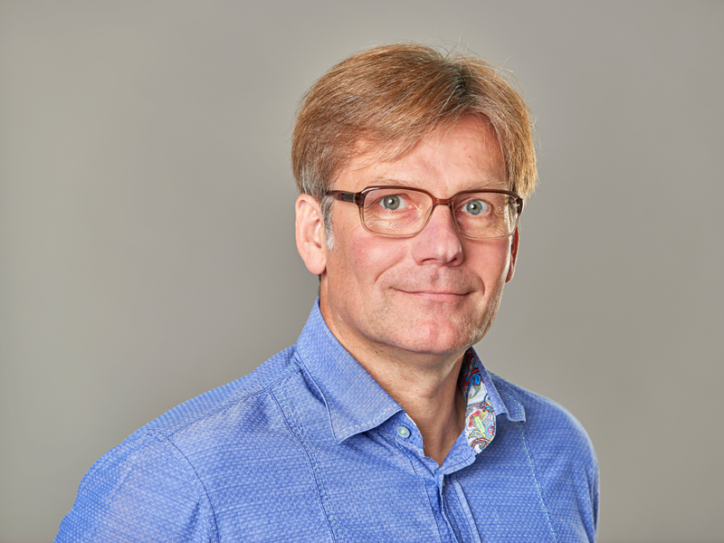 Christian Wittholt