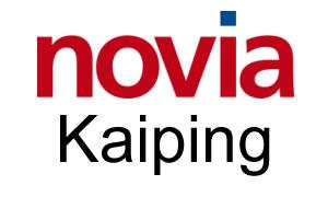 novia continues to grow – founding of novia consulting Co., LTD, Kaiping